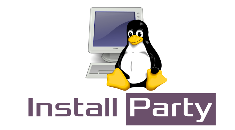 Faire une Install Party Linux vignette install party-800x445.png